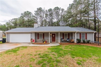 205 Laurel Way, Covington, GA 30016 - MLS#: 5970591