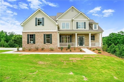 3466 Dockside Shores Drive, Gainesville, GA 30506 - #: 5970618