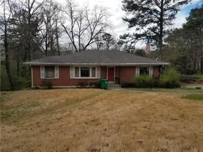 1401 Carter Rd, Decatur, GA 30030 - MLS#: 5970723