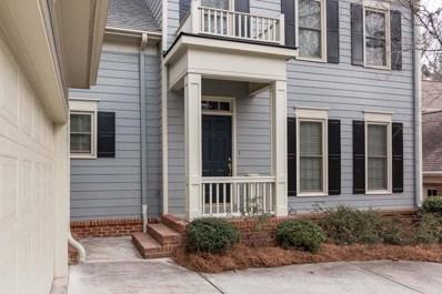 9745 Terrace Lake Pt, Roswell, GA 30076 - MLS#: 5970843