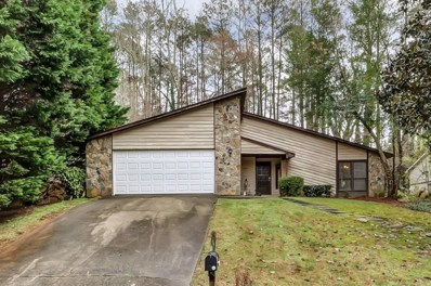 395 Creekside Cts, Roswell, GA 30076 - MLS#: 5970891