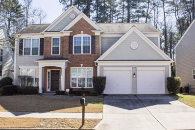 2367 Young America Dr, Lawrenceville, GA 30043 - MLS#: 5970904