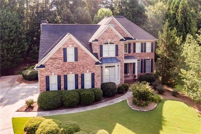 687 Vinings Estates Dr SE, Smyrna, GA 30126 - MLS#: 5970939