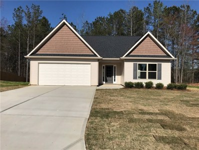 1293 Woodwind Dr, Rockmart, GA 30153 - MLS#: 5970988