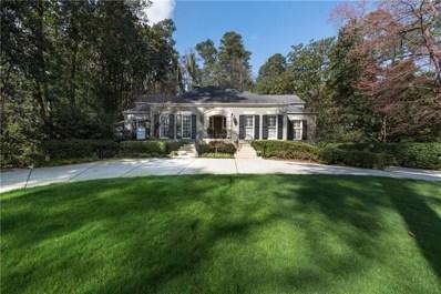 3352 Chatham Rd NW, Atlanta, GA 30305 - MLS#: 5971000