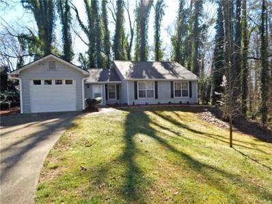 2444 Turtle Brk, Marietta, GA 30066 - MLS#: 5971105