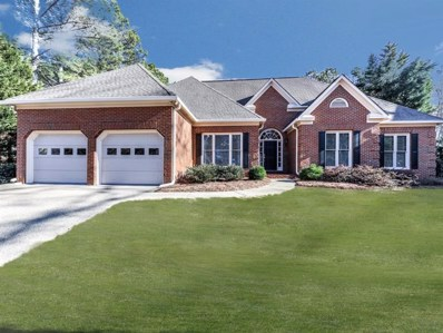 406 Beechwood Ln, Woodstock, GA 30189 - MLS#: 5971151