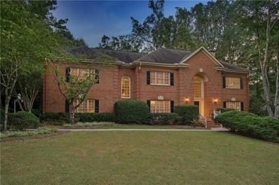 1153 Roxboro Pt NE, Atlanta, GA 30324 - MLS#: 5971222