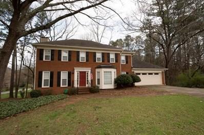 3313 Sean Way, Lawrenceville, GA 30044 - MLS#: 5971237