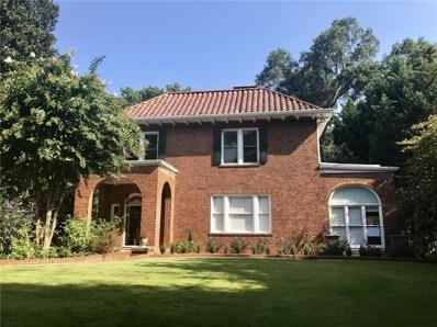 1316 N Decatur Rd NE, Atlanta, GA 30306 - MLS#: 5971384