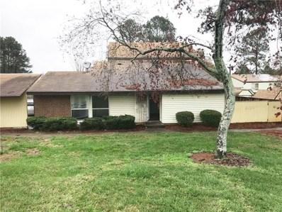 3163 Quince Tree Ln, Decatur, GA 30034 - MLS#: 5971387