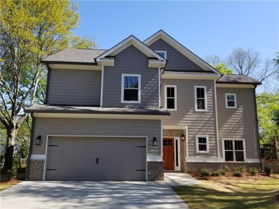 4204 Gibson St NW, Acworth, GA 30101 - MLS#: 5971391