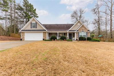 115 Cartee Way, Dallas, GA 30157 - MLS#: 5971446