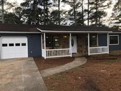 2773 Plantation Dr, Jonesboro, GA 30236 - MLS#: 5971522