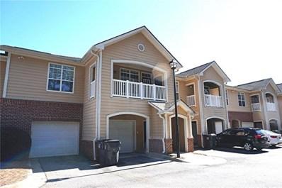 3500 Sweetwater Rd UNIT 521, Duluth, GA 30096 - MLS#: 5971590