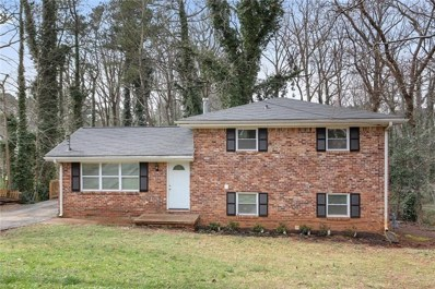 3459 Tulip Dr, Decatur, GA 30032 - MLS#: 5971615