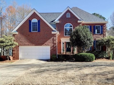 1155 Arbor Creek Dr, Roswell, GA 30076 - MLS#: 5971724