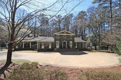 667 Hampton Pl, Marietta, GA 30064 - MLS#: 5971789