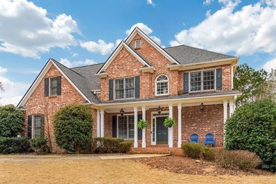 1542 Graves Rd, Acworth, GA 30101 - MLS#: 5971801