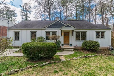 1351 Fenway Cir, Decatur, GA 30030 - MLS#: 5971895