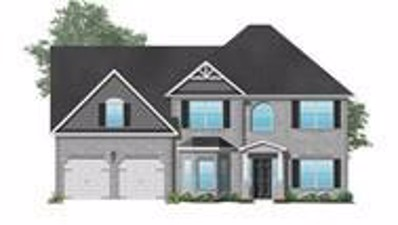 329 Horizon Trce, Loganville, GA 30052 - MLS#: 5971920