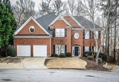 4153 Brogdon Ridge Cts, Buford, GA 30518 - MLS#: 5972050