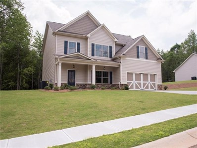 256 Manor Glen Way, Talmo, GA 30575 - MLS#: 5972066