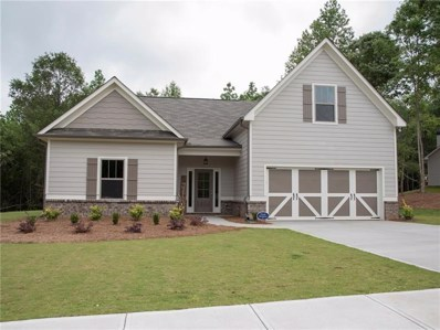 248 Manor Glen Way, Talmo, GA 30575 - MLS#: 5972070