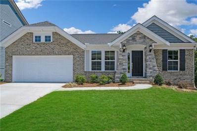 835 Commerce Trail, Canton, GA 30114 - MLS#: 5972074