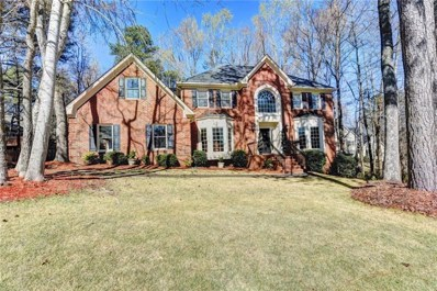 1438 Baton Rouge Way, Grayson, GA 30017 - MLS#: 5972203