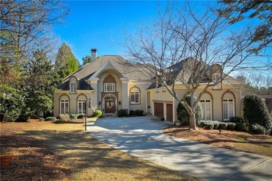 301 Jupiter Hills Dr, Johns Creek, GA 30097 - MLS#: 5972218