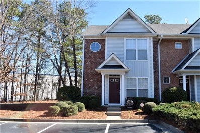 801 Old Peachtree Rd UNIT 21, Lawrenceville, GA 30043 - MLS#: 5972225