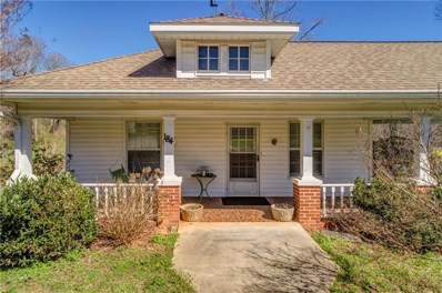184 New Town St, Tate, GA 30177 - MLS#: 5972238
