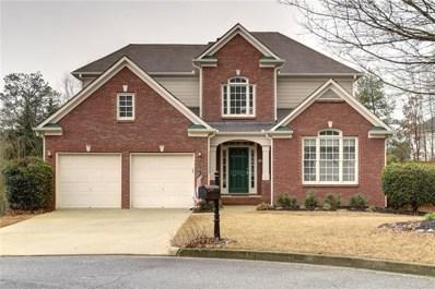 5305 Vinings Lake Vw SW, Mableton, GA 30126 - MLS#: 5972277