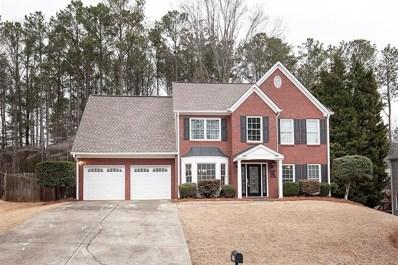 4417 Singletree Way NW, Acworth, GA 30101 - MLS#: 5972432