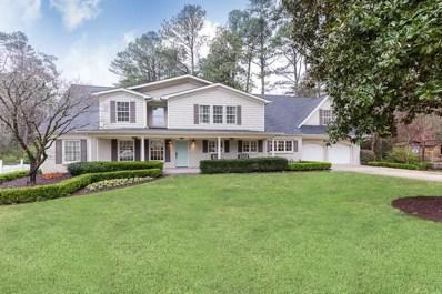 1367 Battleview Dr NW, Atlanta, GA 30327 - MLS#: 5972478