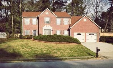 1970 Pinehurst View Dr, Grayson, GA 30017 - MLS#: 5972667