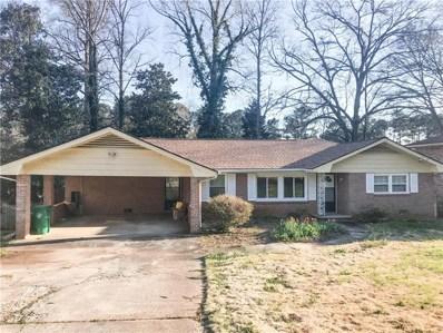 3951 Norman Rd, Stone Mountain, GA 30083 - MLS#: 5972698