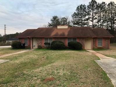 614 Morton Cts, Jonesboro, GA 30238 - MLS#: 5972821