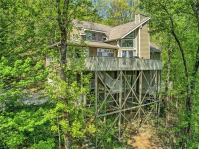 56 N Sanderlin Mountain Dr, Big Canoe, GA 30143 - MLS#: 5972835
