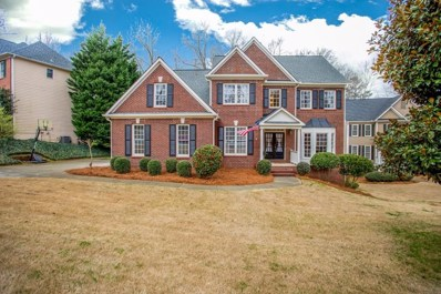 1484 High Cotton Cts, Lawrenceville, GA 30043 - MLS#: 5972855