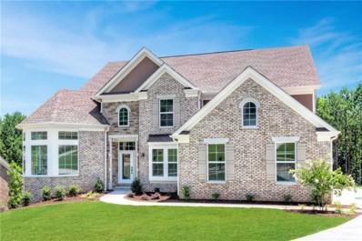 131 Millstone Manor Cts, Woodstock, GA 30188 - MLS#: 5973030