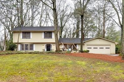 670 Lake Charles Way, Roswell, GA 30075 - MLS#: 5973045