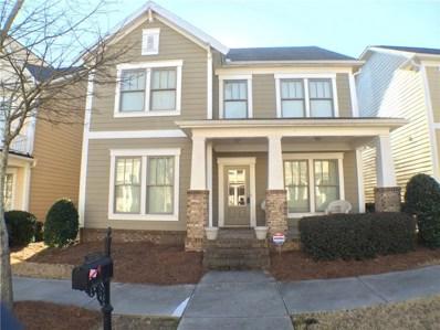 3713 Memphis Dr, Suwanee, GA 30024 - MLS#: 5973143