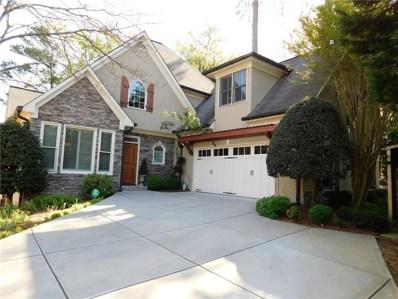 2769 Brookgrove Ln SE, Atlanta, GA 30339 - MLS#: 5973186