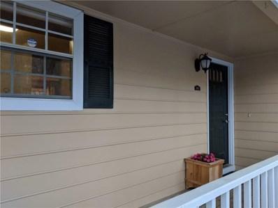 4100 Riverlook Pkwy SE UNIT 302, Marietta, GA 30067 - MLS#: 5973244