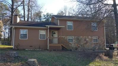 3460 Stone Ridge Dr, Douglasville, GA 30134 - MLS#: 5973261