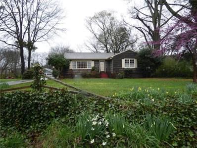 1786 Cassville Rd NW, Cartersville, GA 30121 - MLS#: 5973276