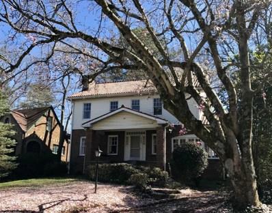1415 Cornell Rd, Atlanta, GA 30306 - MLS#: 5973360