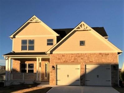 1258 Silvercrest Cts, Powder Springs, GA 30127 - MLS#: 5973365